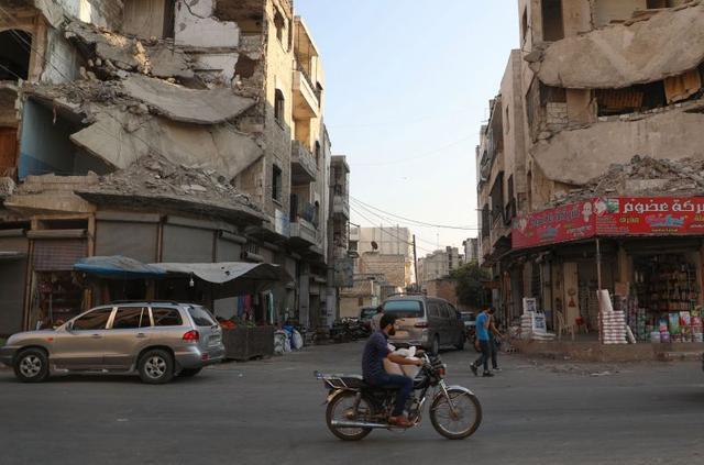 """为土耳其唱一首""""凉凉""""?盟军3处基地被毁,俄叙联军强势入场"""