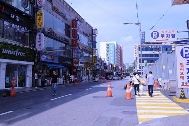 曾叫嚣让中国游客不要再来的济州岛,如今怎样了?网友:舒服了