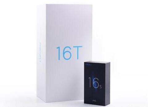 曝光魅族16T超大包装展示大屏娱乐旗舰定位!魅族16即将降价