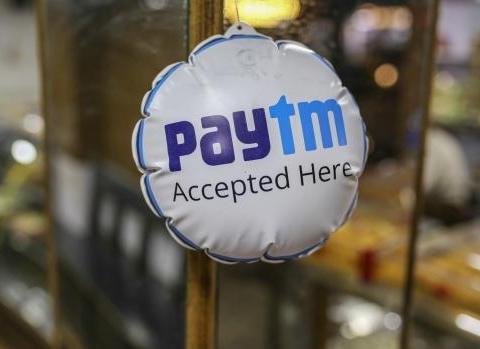 """传""""印度支付宝""""Paytm拟融资20亿美元 蚂蚁金服、软银领投"""