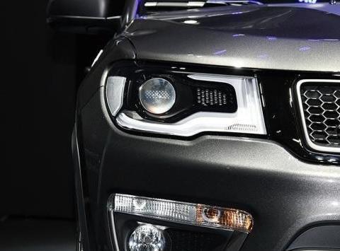 裸车15.98万喜提Jeep指南者,用车1986公里后,车主:动力很强劲