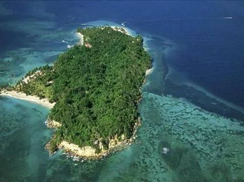 被人忽视的避税圣地----多米尼加