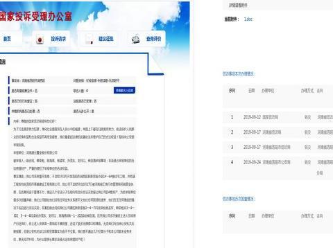 国.家信.访局追责洛 阳警 方:侵占房屋打伤律 师为啥不予立 案