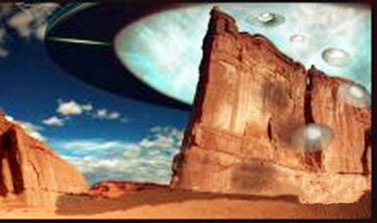 基督教和其他文明古画中有一细节惊人相似,或揭示外星文明真相?