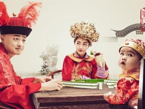 """有一种""""整容""""叫饺子长大了,剪了刘海秒变小公主,快认不出了"""