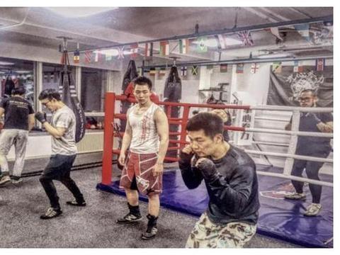 拳击:锻炼的高效选择
