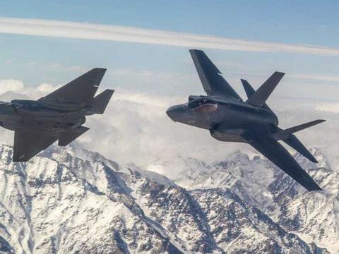 F35再给盟友惹麻烦,被连坑两次,挪威人:为什么受伤的总是我?