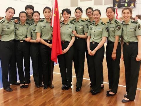 军运会!中国女排12人大名单出炉,李盈莹和袁心玥领衔,志在冠军