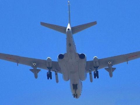 载弹量超出B2两倍,国产轰炸机能发射运载火箭,将改变未来战场