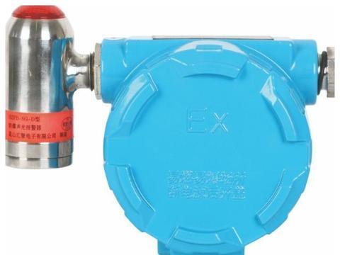 可燃气体探测器的安装数量计算方法
