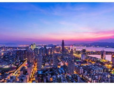"""中国""""最无奈""""的城市,虽为省会城市,知名度却远不如省内地级市"""