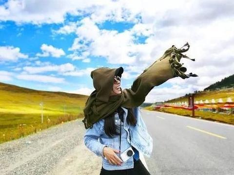 去西藏旅游,一年四季应该穿什么衣服?