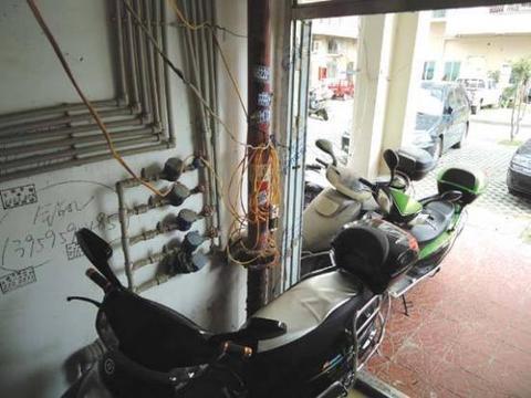 电瓶车充电桩遭冷落?云鸟充电桩公司另辟蹊径保障充电设备使用率