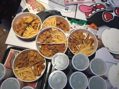 """肯德基""""差评榜前三""""的食物,专坑不懂的人,没人会吃第二次"""