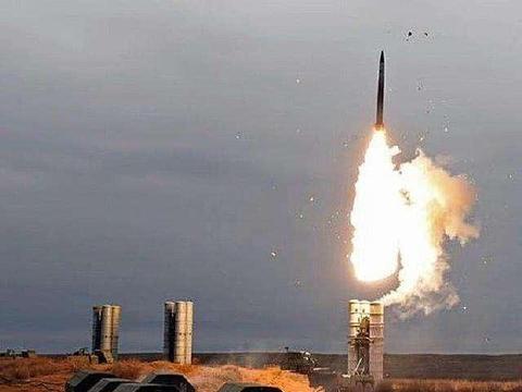S-400真心够猛,成功拦截8.8马赫高超音速导弹,空警500立下大功