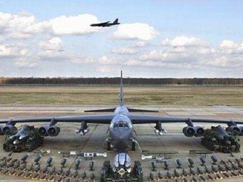 很多国家有战斗机,为什么只有三国有战略轰炸机?英法都没有