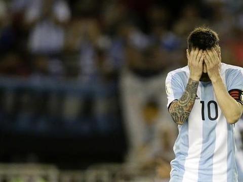 梅西被禁赛期间,阿根廷更像整体,连战连捷!