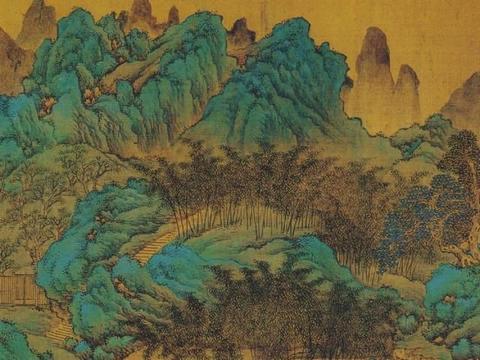他出身寒微是一位漆工,后来成为和唐伯虎齐名的画家,影响400年