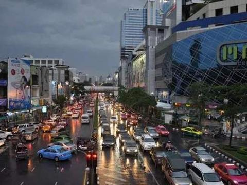 东南亚最幸运国家,从未被殖民过,如今每年接待上千万中国游客