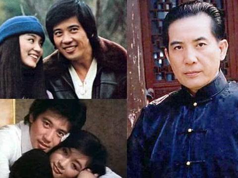 林青霞72岁旧爱秦汉帅气依旧,儿子还在啃老本,孙女很漂亮