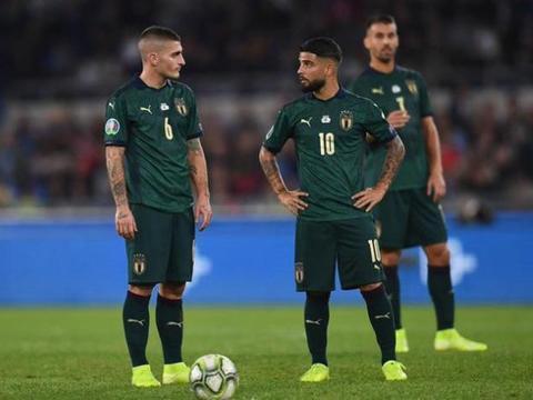 欧洲杯预选赛前瞻:列支敦士登VS意大利,蓝衣军团客场大胜不易