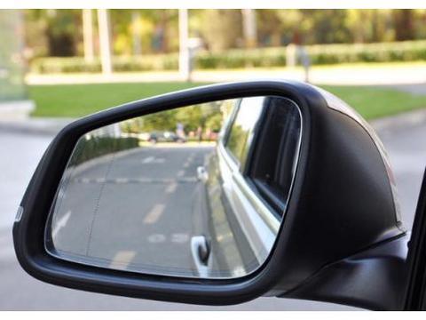 开车一定要后视镜么?日本立法宣布取消,印度懒得安装