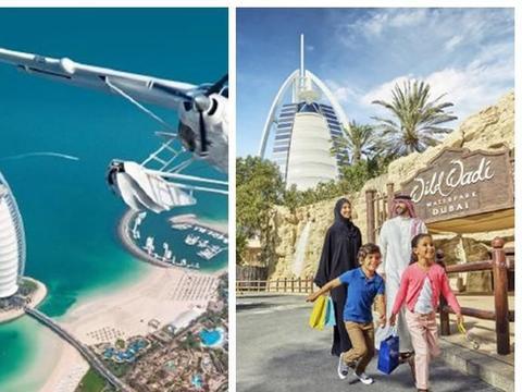 """中国最""""壕""""的酒店,媲美迪拜耗资36亿,如今却沦为""""鸡肋""""!"""