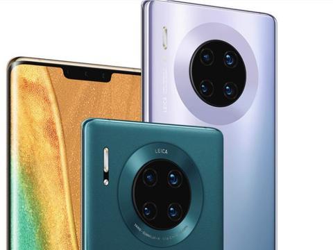 富士康收到华为Mate 30追加订单,强硬阻击新iPhone