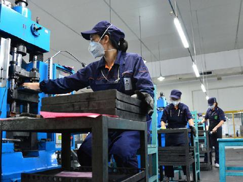 赣州获批国家级战略性新兴产业集群,助钨稀土产业高质量发展
