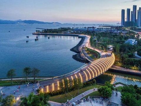 中国最有可能超粤港澳大湾区的城市群,不是长三角