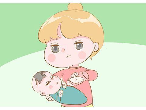 宝宝的大便能反应出身体状况!如果出现这个颜色,家长就要注意了