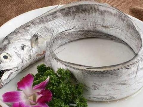 """最有""""骨气""""的鱼,一旦被捕就""""自杀"""",是饭桌上常见的美食"""