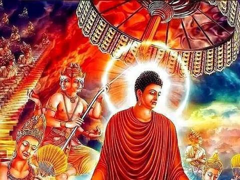 释迦牟尼佛的哲学教育,于同时代的老子,孔子相比,有什么不同?