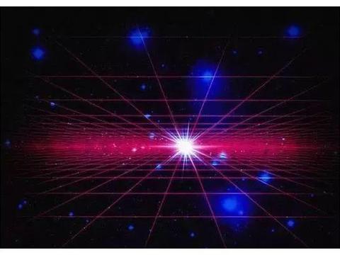 宇宙诞生前没有时间和空间!无边界条件揭示了宇宙的量子起源