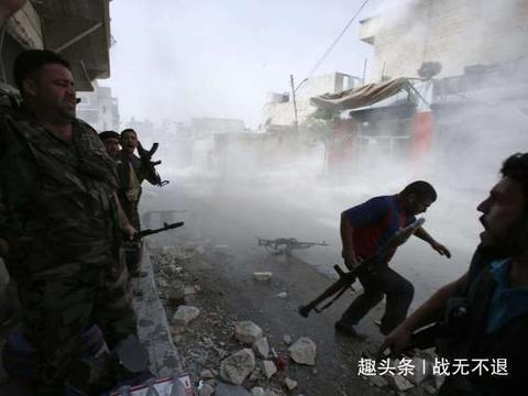违背人道主义精神,土耳其进军天怒人怨,中东大国奋力相助
