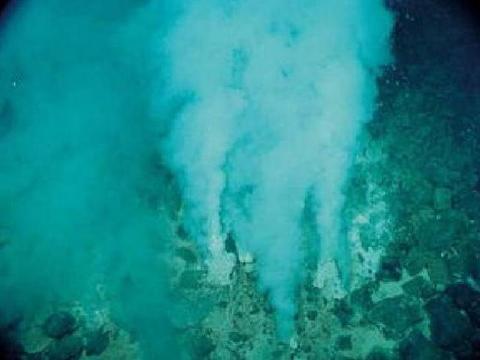 外星生命研究再进步,水下山峰揭开奥秘,或与地球生物有巨大差异