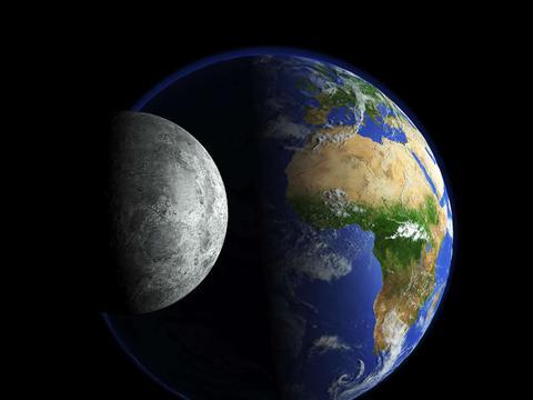 """土星3颗卫星异常明亮,""""卡西尼号""""揭开谜底,土卫二是个喷雪机"""