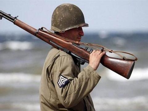 全球特种部队都在用的霰弹枪,在枪店就能买到!美军很钟爱它