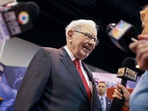 《富比士》公布美国慈善排行榜,巴菲特捐赠388亿美金居首
