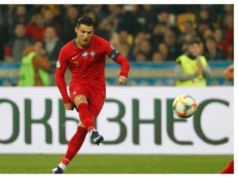 舍普琴科:为乌克兰和球队感到骄傲,C罗是历史最佳之一