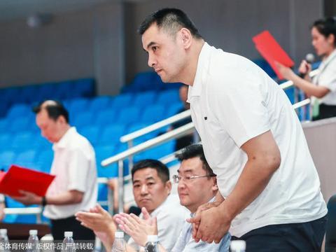 刘玉栋谈军运会:打出精气神打出血性 目标是获得奖牌