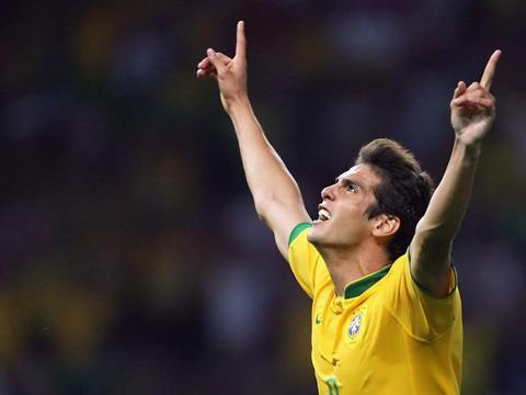 如果不是因为伤病,目前的足坛会是卡卡、C罗、梅西三足鼎立吗?