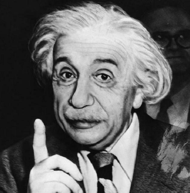 如果爱因斯坦同中国考生一齐高考,他能考入清华北大吗?