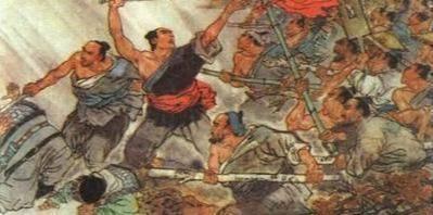 秦朝拥有百万大军为何却用囚徒镇压起义军?