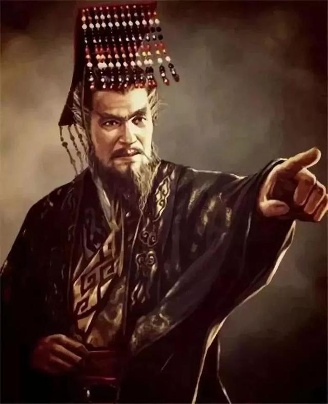 晋文公在外流浪19年,到62岁才即位,执政5年就成为春秋霸主