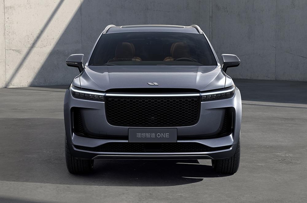 理想ONE将直接交付2020款车型