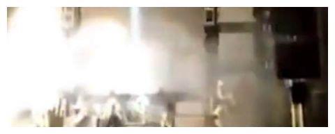 悲剧!舞台烟火装置发生意外爆炸 女歌手抢救无效死亡
