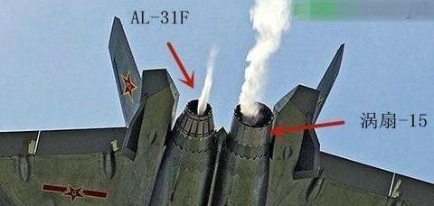 中国发动机传喜讯! 歼20装WS-15, 运20换WS-20