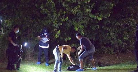 马来女子带儿子改嫁却遭新加坡丈夫杀害!凶手残忍焚尸,现已被捕