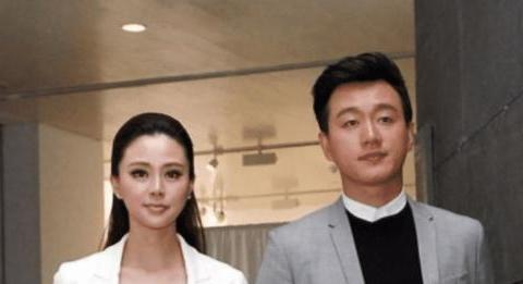 有种高级叫佟大为大女儿,撞脸青涩时王祖贤,网友:一代女神